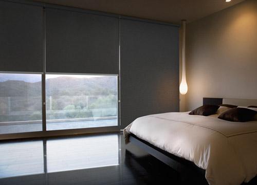 Blockout Roller Blinds Superb Window Furnishings