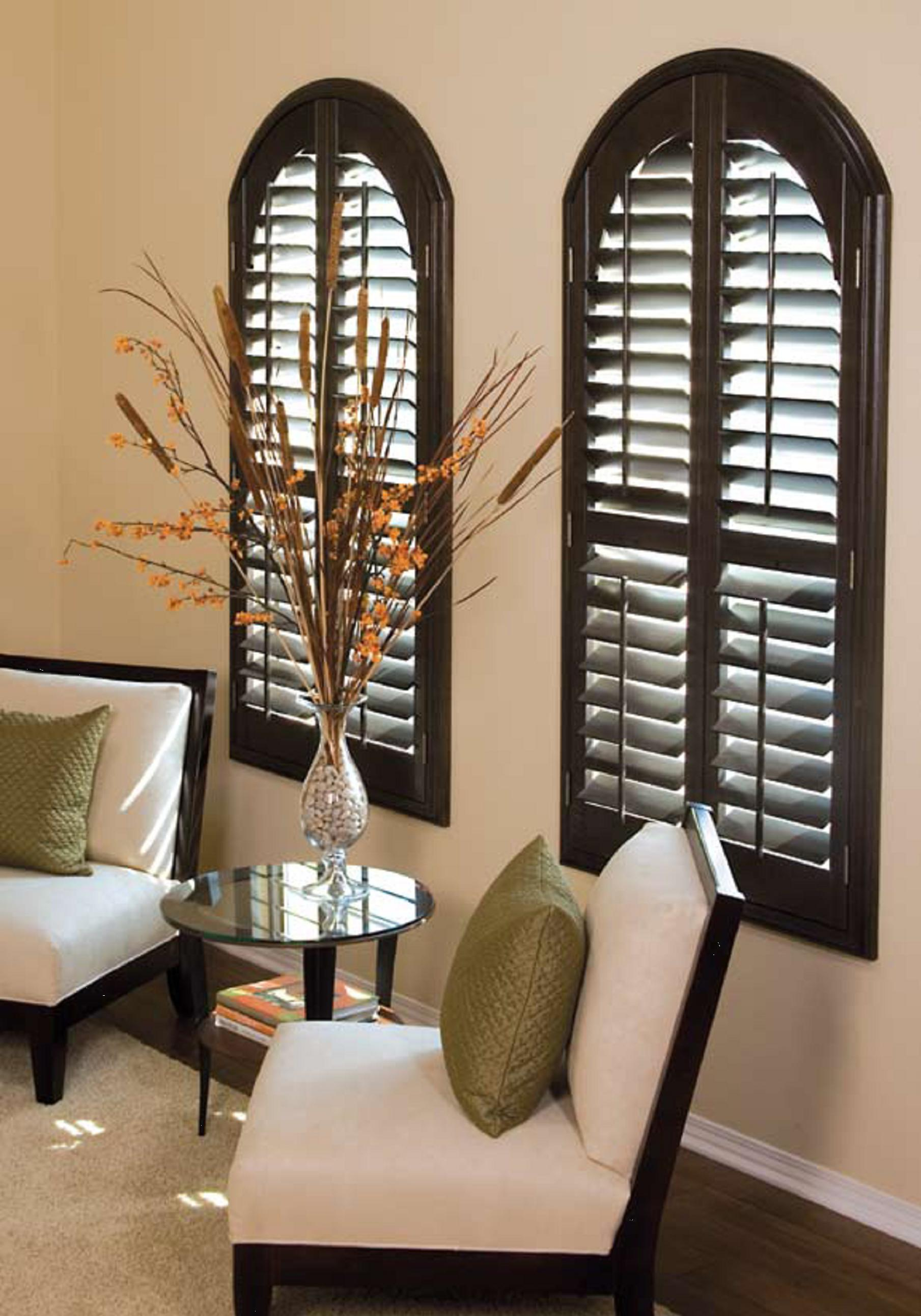 Plantation Shutters Superb Window Furnishings