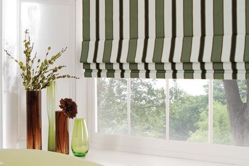 Soft Hard Roman Blinds Superb Window Furnishings