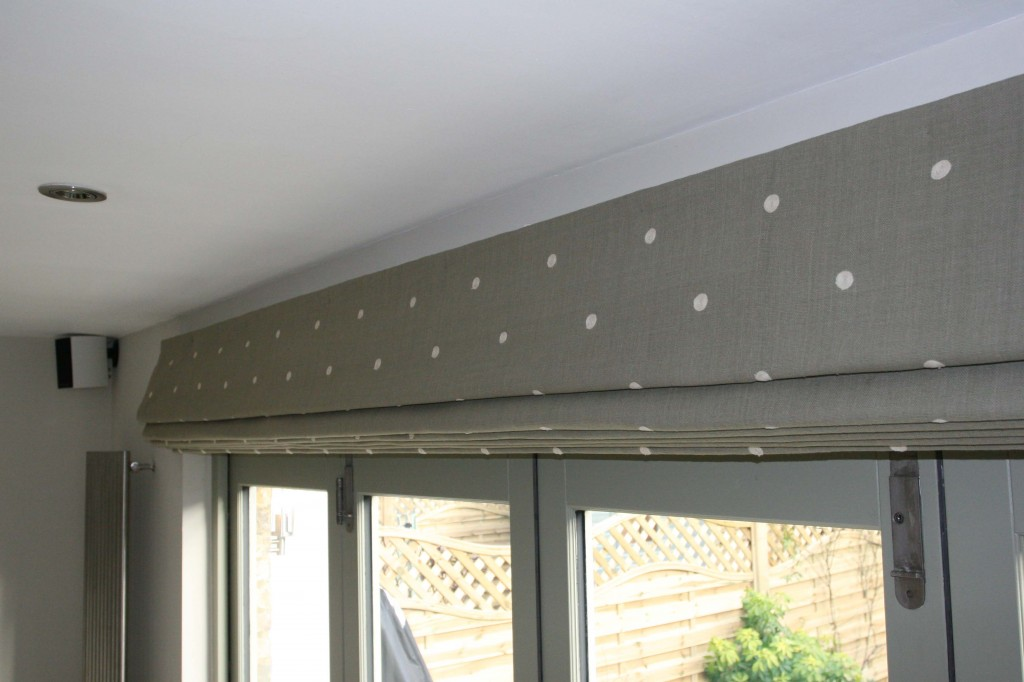 Soft Hard Roman Blinds Superb Window Furnishings