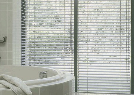 Slimline Venetian Blinds Superb Window Furnishings